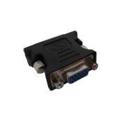 ADAPTADOR DVI I MACHO X VGA DB15 FEMEA DM/VF - MICROBON