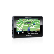GPS TRACKER III 4.3 GP033 - MULTILASER