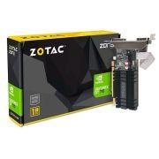GPU GT710 1GB DDR3 64BITS ZT-71301-20L - ZOTAC