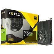 GPU GTX1050 2GB ZOTAC ZT-P10500A-10L - ZOTAC