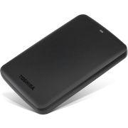 HD EXTERNO 1TB CANVIO BASICS USB 3.0HDTB310XK3AA I - BLACK - TOSHIBA
