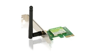 PLACA PCI-EXPRESS TP-LINK TL-WN781ND WIRELESS (150 MBPS)