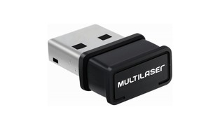 ADAPTADOR WIRELESS USB 150MBPS RE035 - MULTILASER