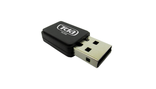 ADAPTADOR WIRELESS USB 802.11N 300MBPS NU300 - TDA