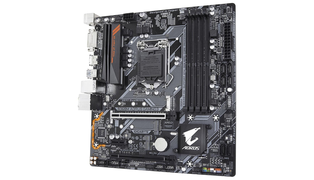 B360M AORUS GAMING 3 DDR4 USB 3.0 COFFEE LAKE LGA 1151 - GIGABYTE