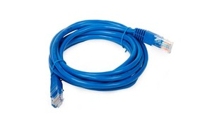 CABO DE REDE CAT5E 1.8M PATCH CORD - OEM