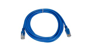 CABO DE REDE CAT5E 3M PC-CBETH3001 PATCH CORD