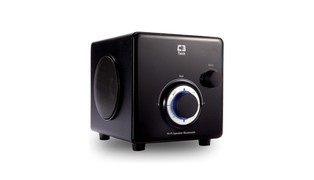 CAIXA SPEAKER 2.1 BLUETOOTH+RADIO SP-330B BK - C3TECH