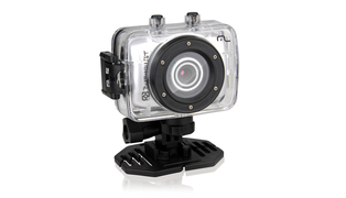 CAMERA ESPORTE HD BOB BURNQUIST DC180 - MULTILASER
