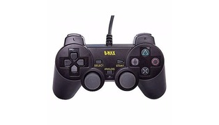 CONTROLE DE VIDEO GAME PLAYSTATION 2 BM021