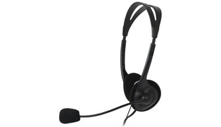 FONE DE OUVIDO HEADSET P2 PRETO VOICER LIGHT CT662040BK - C3TECH