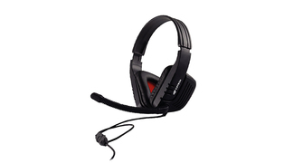 FONE C/MIC GAME MI-2558RB PREDATOR - C3TECH