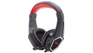 FONE DE OUVIDO HEADSET P2 GAMER VM CROW PH-G100BK - C3TECH