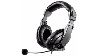 FONE HEADSET GIANT C/MIC FLEXIVEL EARPAD PH049 - MULTILASER