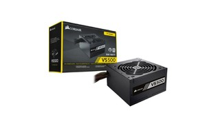 FONTE ATX 500W VS500 80 PLUS CP-9020118-LA - CORSAIR