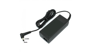 FONTE CARREGADOR NOTEBOOK POSITIVO  /65W/19V/3.42A - 5.5 X 2.5MM