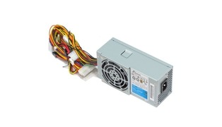 FONTE MINI ITX 300W REAIS DELL 80 PLUS BRONZE PFC BIVOLT - OUTLET