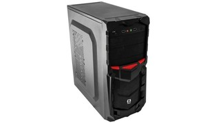 GABINETE GAMER MT-G50BK FULL ATX S/FONTE - C3TECH