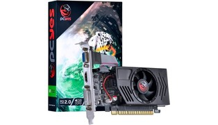 GPU GEFORCE NVIDIA GT730 4GB DDR3 128BIT LOW PROFILE - PCYES