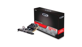 GPU RADEON AMD R5230 2GB DDR3 128BIT LOW PROFILE - XFX