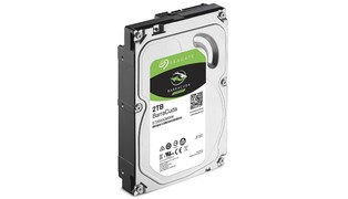 HD 2TB SATA 7200RPM 64MB 3,5 BARRACUDA - SEAGATE