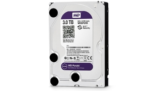 HD DESKTOP 3TB SATA 3 64MB 7200RPM 3,5