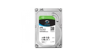 HD DESKTOP SKYHAWK SURVEILLANCE 2TB SATA6 5900RPM 64MB 3.5