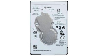 HD NOTEBOOK 1TB SATA III 5400RPM 128MB 7MM ST1000LM035 - SEAGATE