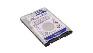 HD NOTEBOOK 500GB SATA 6.0 GBS WD5000LPCX SLIM 7MM - WESTERN DIGITAL