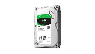 HD P/DESKTOP 1TB BARRACUDA SATA 64MB 3.5 7200RPM (ST1000DM010) - SEAGATE