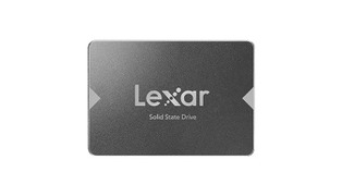 HD SSD 128GB INTERNO NS100 SATA  III 2.5IN 6GB/S GRAY - LEXAR