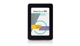 HD SSD 240GB LITE L5 T2535T240G0C101 - TEAM GROUP