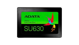 HD SSD 480GB SATA III 2.5