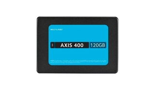HD SSD AXIS 400 120GB - MULTILASER