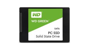 HD SSD GRENN 480GB 2.5 WDS480G2G0A - WESTERN DIGITAL