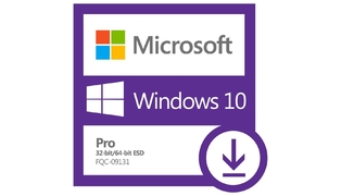 LICENCA ESD WINDOWS 10 PRO 32/64 FQC-09131 DOWNLOAD