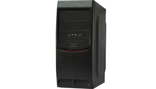MICRO ATRIO OFFICE PC I3 1A (AS-4170-4GB-500GB-GAB)