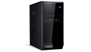 MICRO ATRIO OFFICE PC I3 2A (AS-4170-8GB-500GB-GAB)