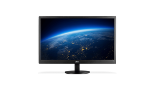 MONITOR LED 23.6 FULL HD VGA DVI VESA M2470SWD2 - AOC