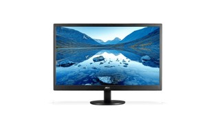 MONITOR LED 23.6 M2470SWD WIDESCREEN BIVOLT - VGA - AOC
