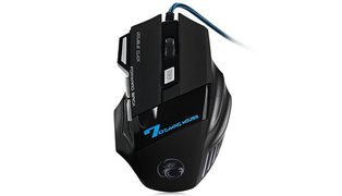 MOUSE GAMING X7 - BMAX