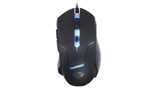 MOUSE OPTICO GAMER USB PRETO C/LED 2800DPI MOG013LGLB - GFIRE