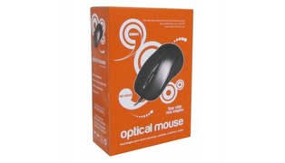 MOUSE OPTICO MO-M235 USB PRETO CABO - KMEX
