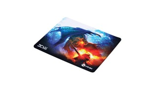 MOUSE PAD GAMER 25 X 21 BATTLE - VINIK