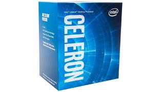 PROCESSADOR INTEL CELERON G4900 3,10GHZ 2MB CACHE LGA 1151 COFFEE LAKE - INTEL