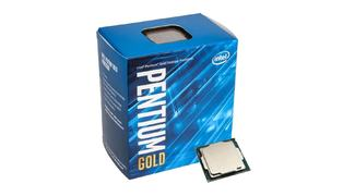 PROCESSADOR INTEL PENTIUM 1151 G5400 GOLD 3.7GHZ 4MB COFFEE LAKE