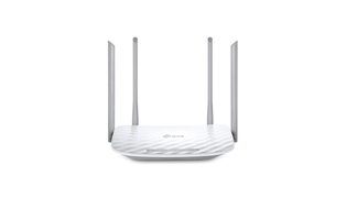 ROTEADOR ARCHER C50 AC1200 WIRELESS DUAL BAND 2,4/5GHZ 4 ANT - TP-LINK