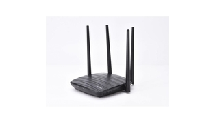 ROTEADOR WIRELESS DUAL BAND AC1200 MULTILASER - RE018