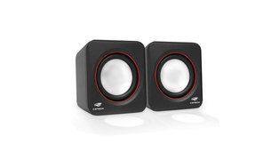 SPEAKER 2.0 SP-301BK - C3TECH