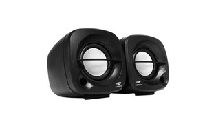 SPEAKER 2.0 3W SP-303BK - C3TECH
